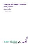 Rebalancing the Relationship report image