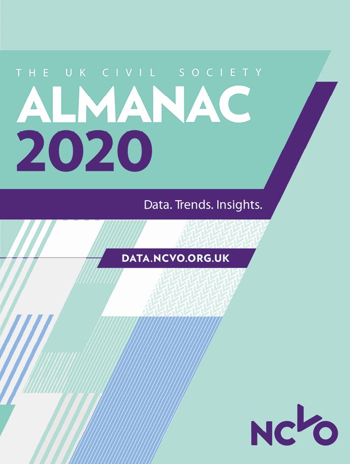 Almanac 2020 front cover